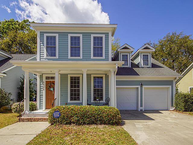 Eaglewood Retreat Homes For Sale - 1105 Eaglewood, Charleston, SC - 25
