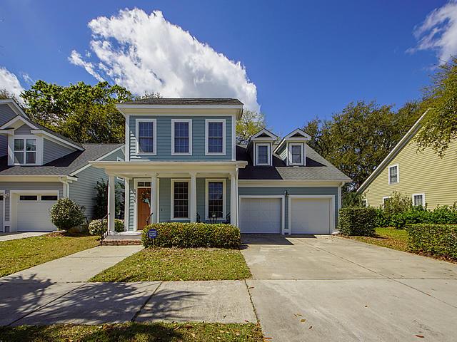 Eaglewood Retreat Homes For Sale - 1105 Eaglewood, Charleston, SC - 32