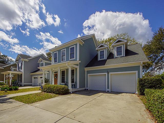 Eaglewood Retreat Homes For Sale - 1105 Eaglewood, Charleston, SC - 33