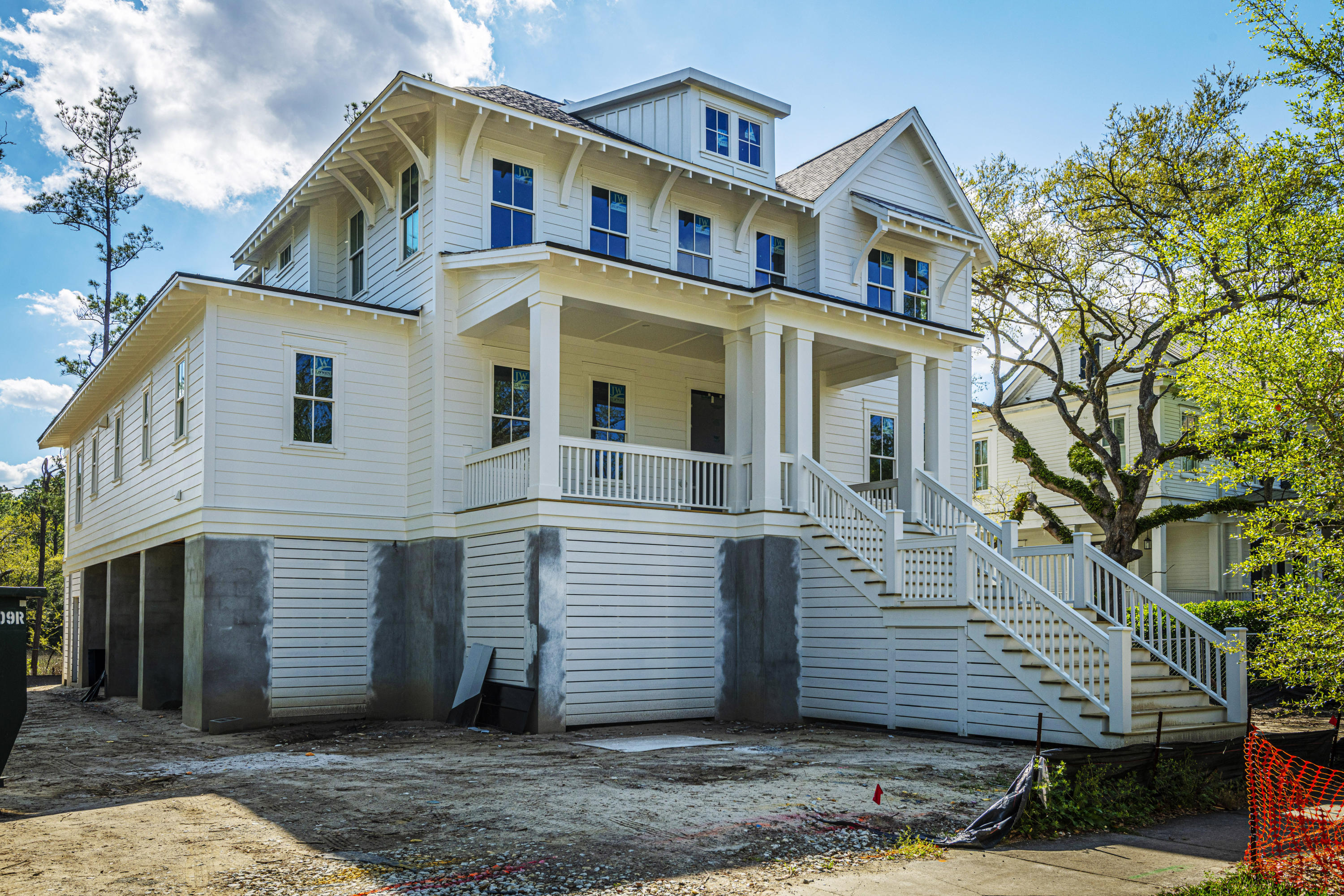 197 King George Street Charleston, SC 29492