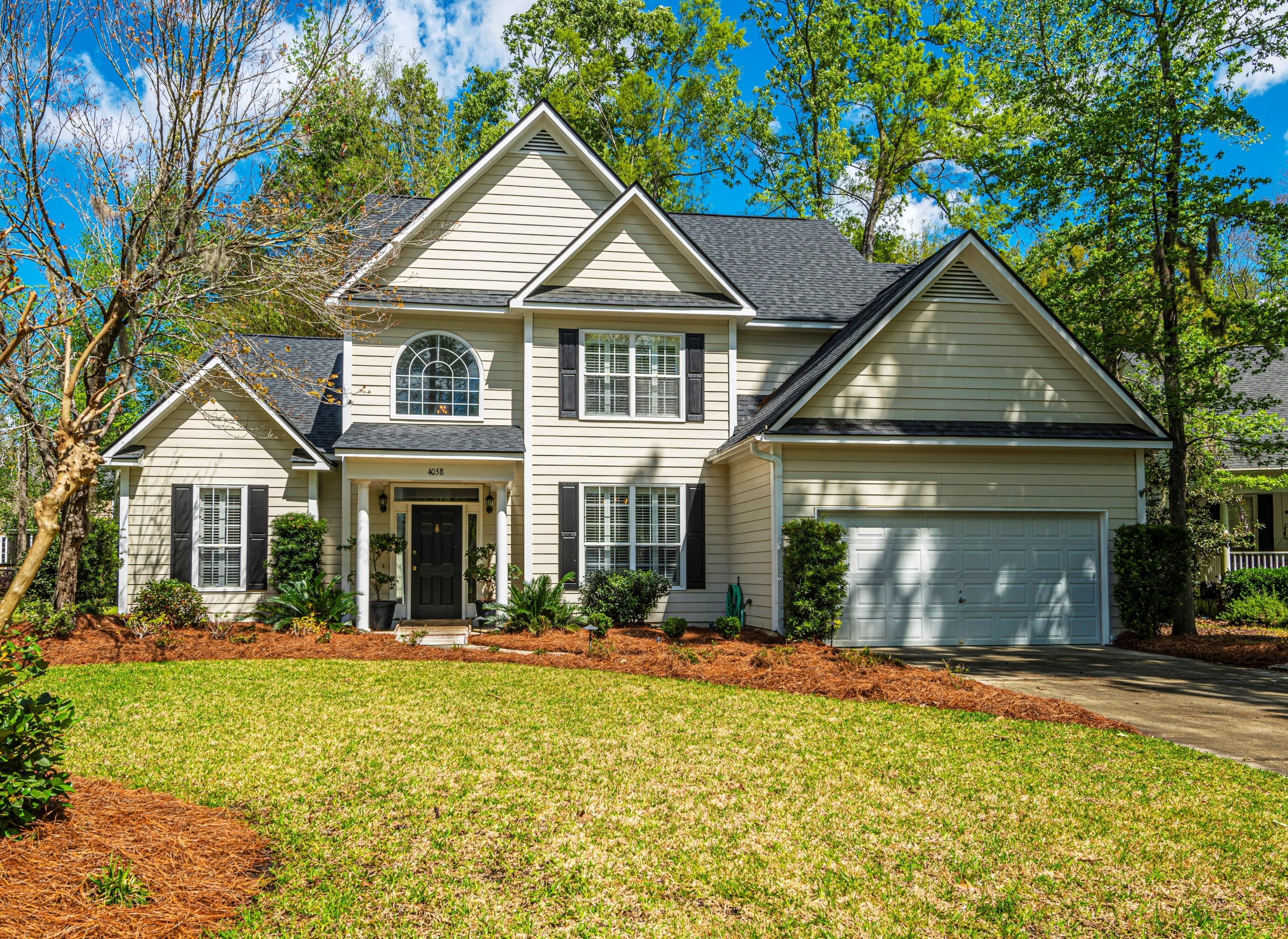 4058 Plantation House Road Summerville, SC 29485