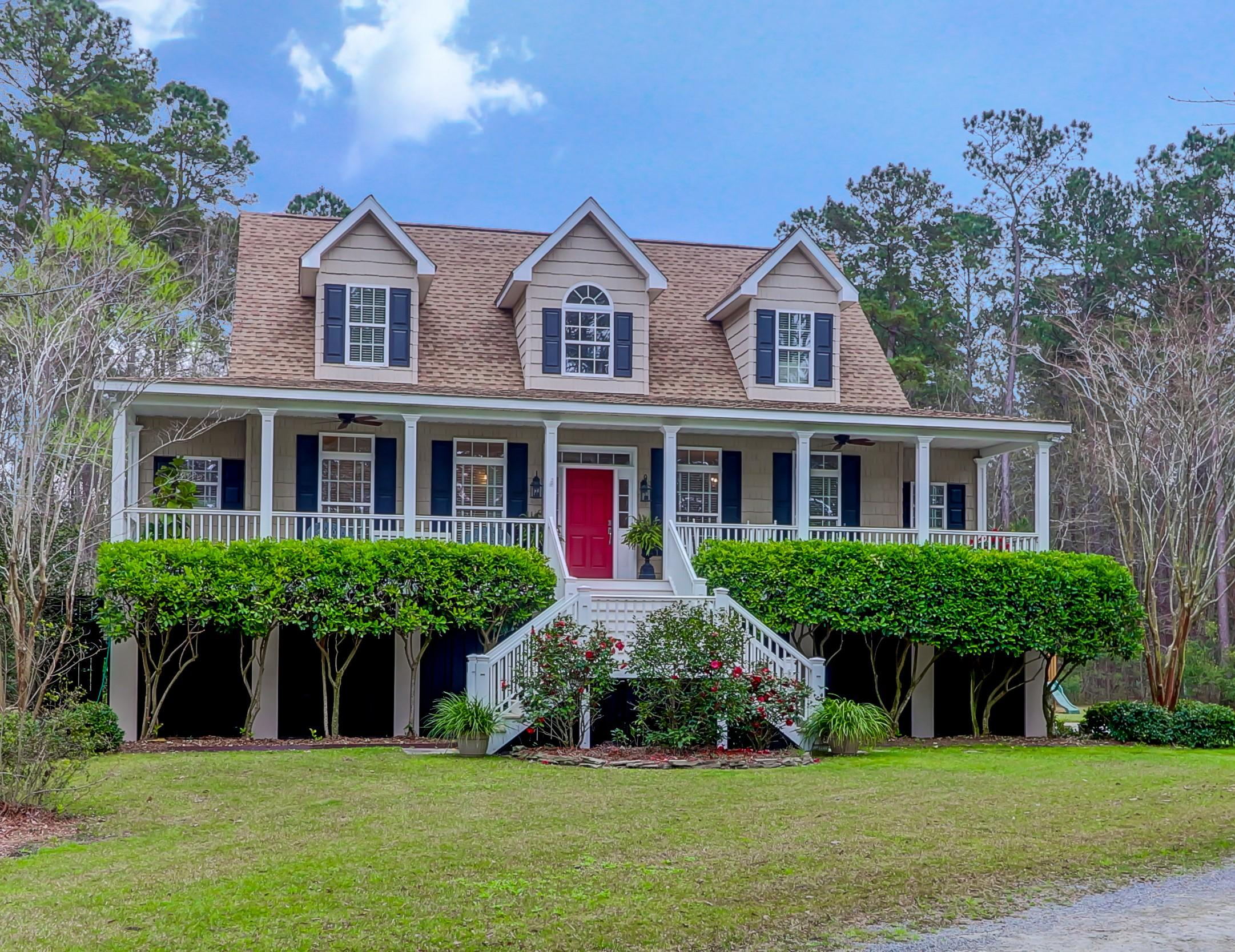 780 Yaupon Drive Charleston, SC 29492