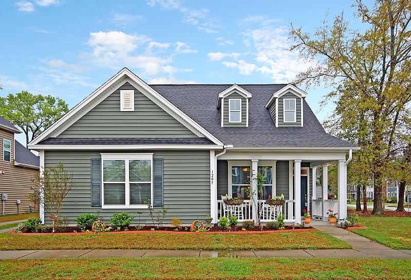 1205 Topside Drive Charleston, SC 29414