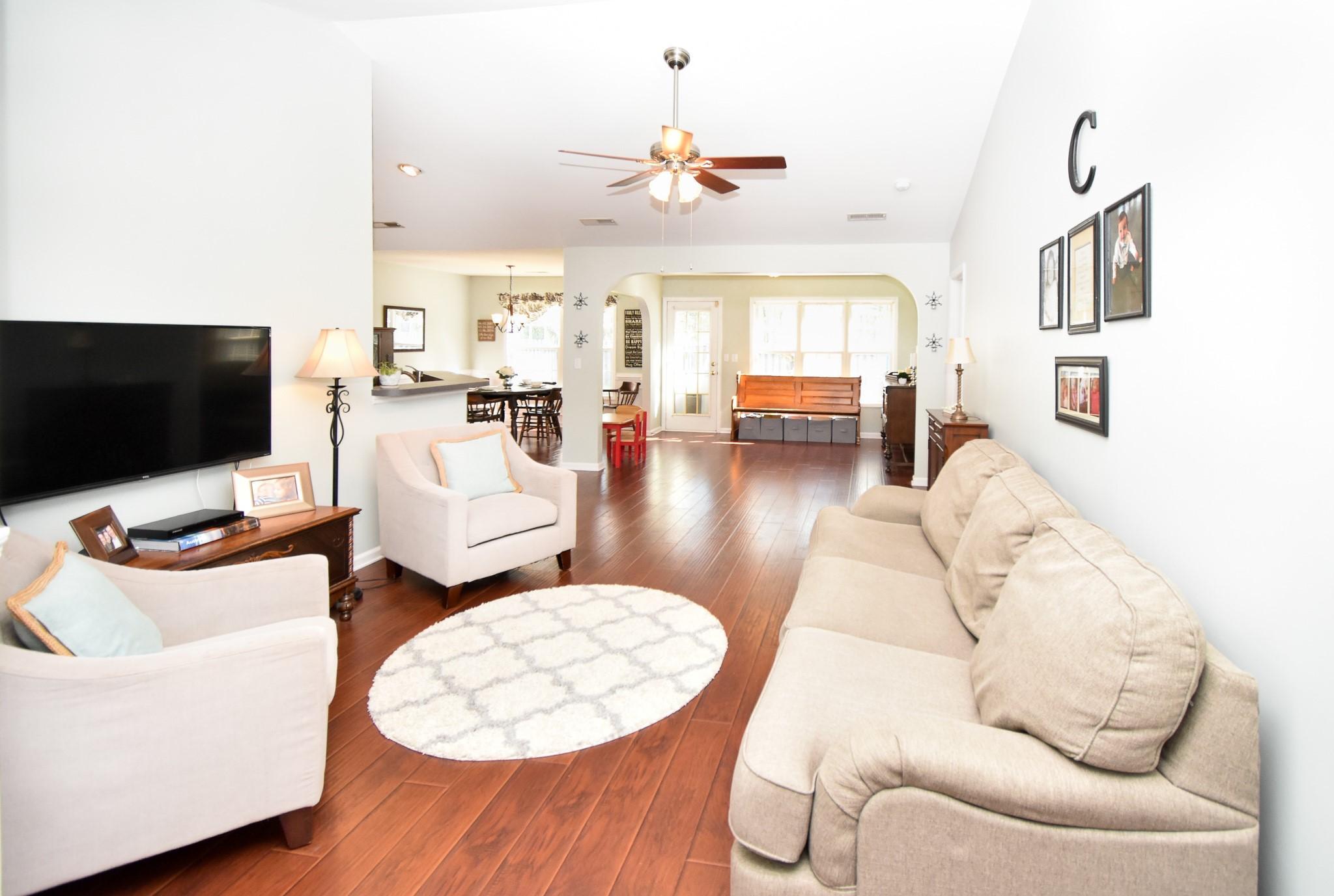 Park West Homes For Sale - 1444 Wellesley, Mount Pleasant, SC - 11