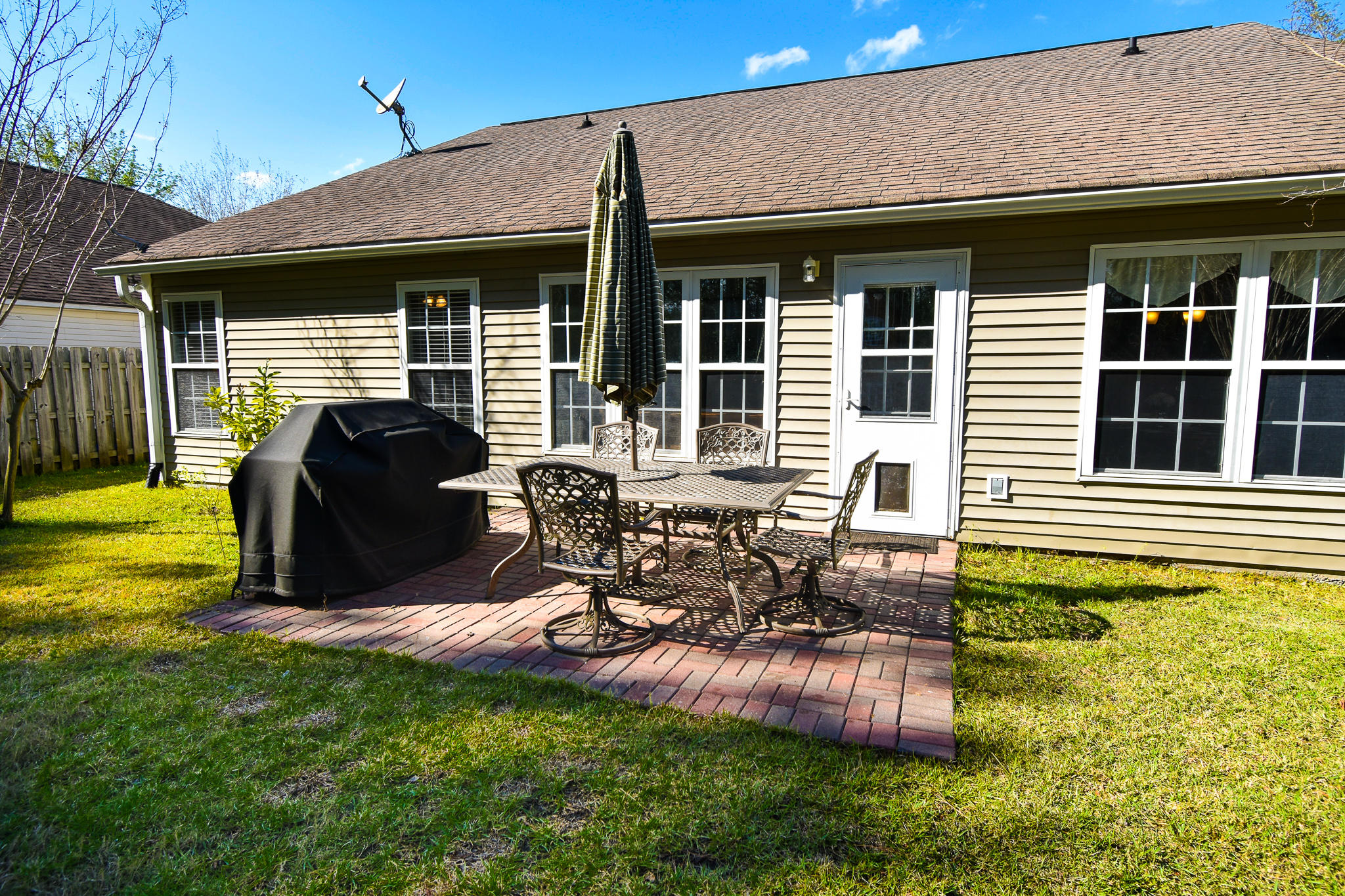 Park West Homes For Sale - 1444 Wellesley, Mount Pleasant, SC - 14