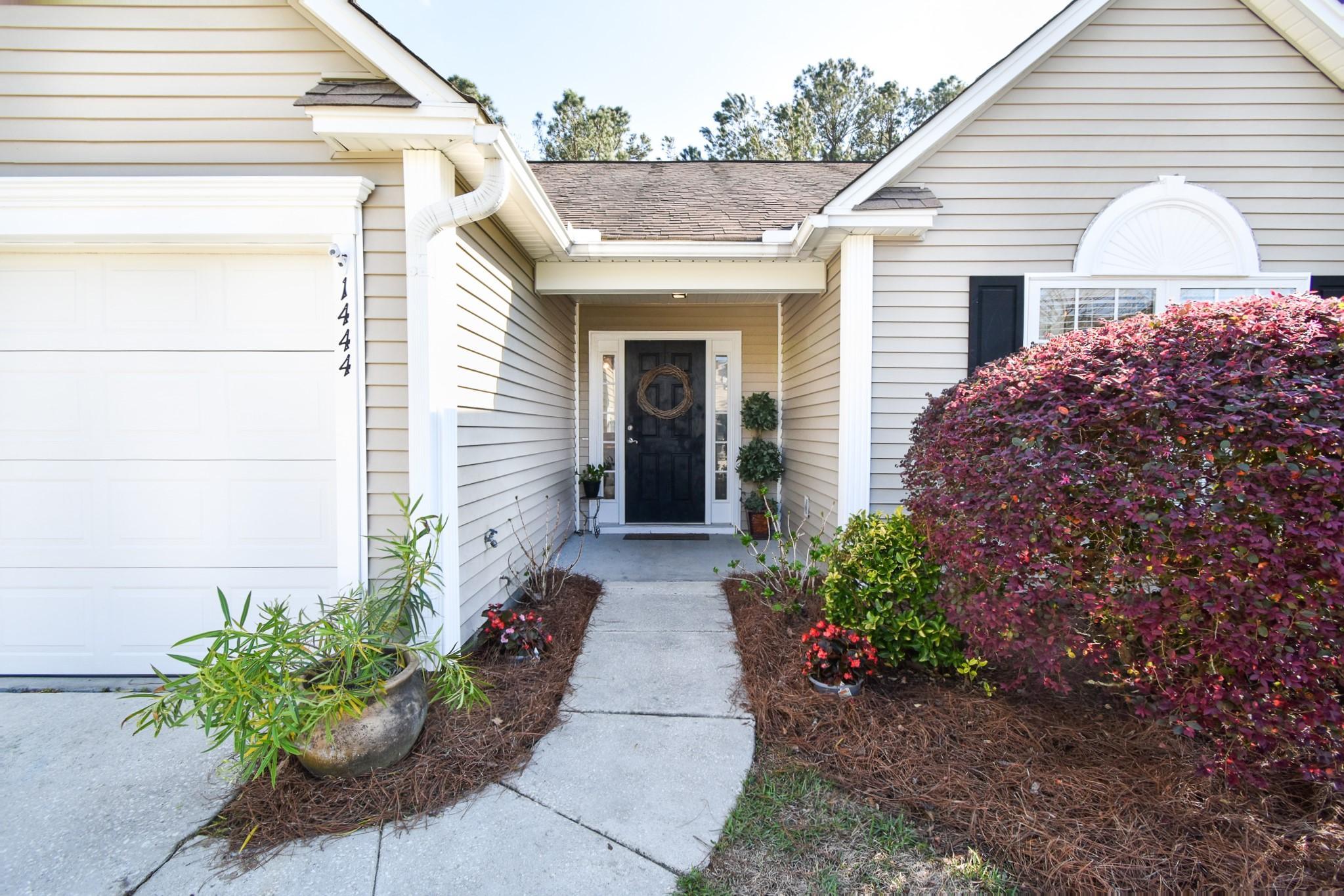 Park West Homes For Sale - 1444 Wellesley, Mount Pleasant, SC - 12