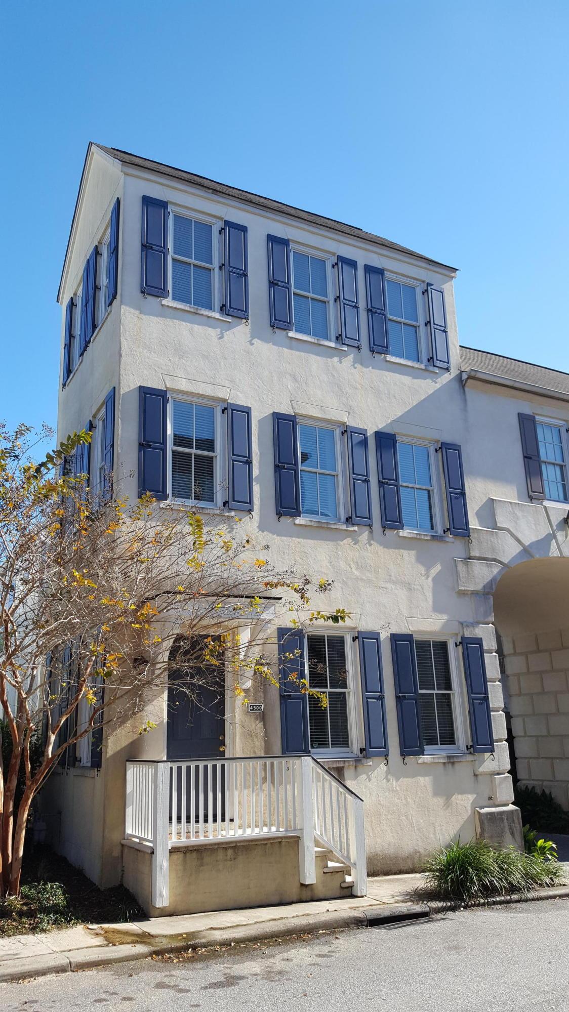 4500 Summey Street North Charleston, SC 29405