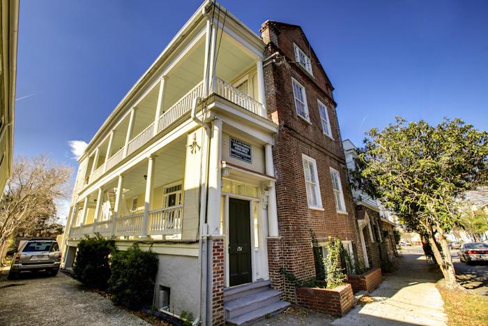 151 Coming Street Charleston, SC 29403