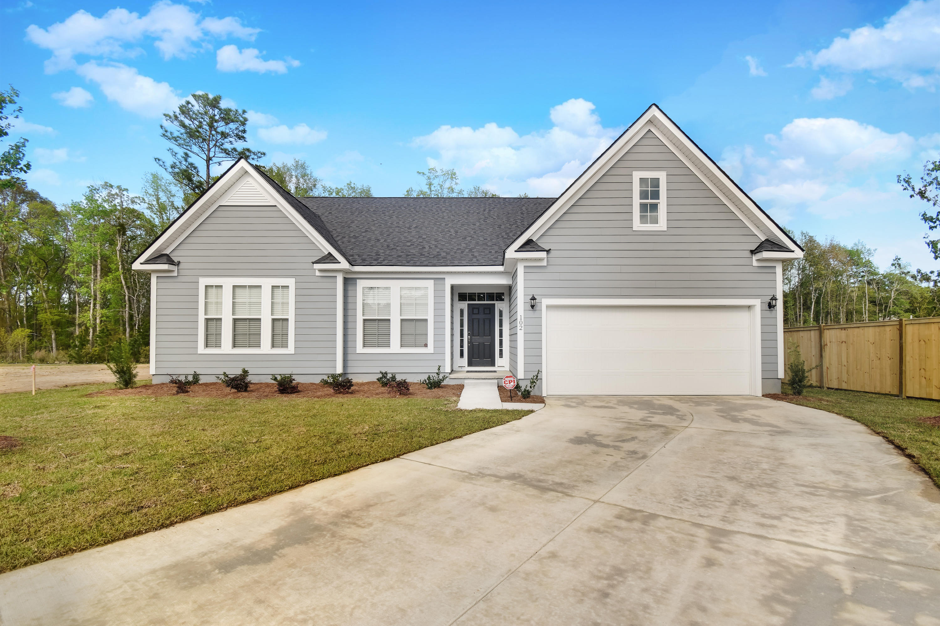 102 True Grit Way Summerville, SC 29483