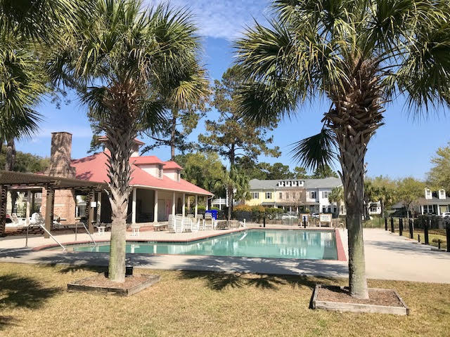Eaglewood Retreat Homes For Sale - 1105 Eaglewood, Charleston, SC - 26