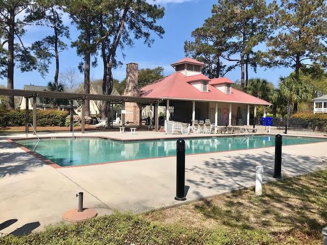 Eaglewood Retreat Homes For Sale - 1105 Eaglewood, Charleston, SC - 27