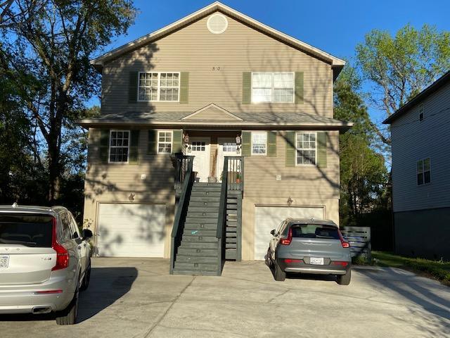 510 Joseph Street UNIT B Charleston, SC 29412