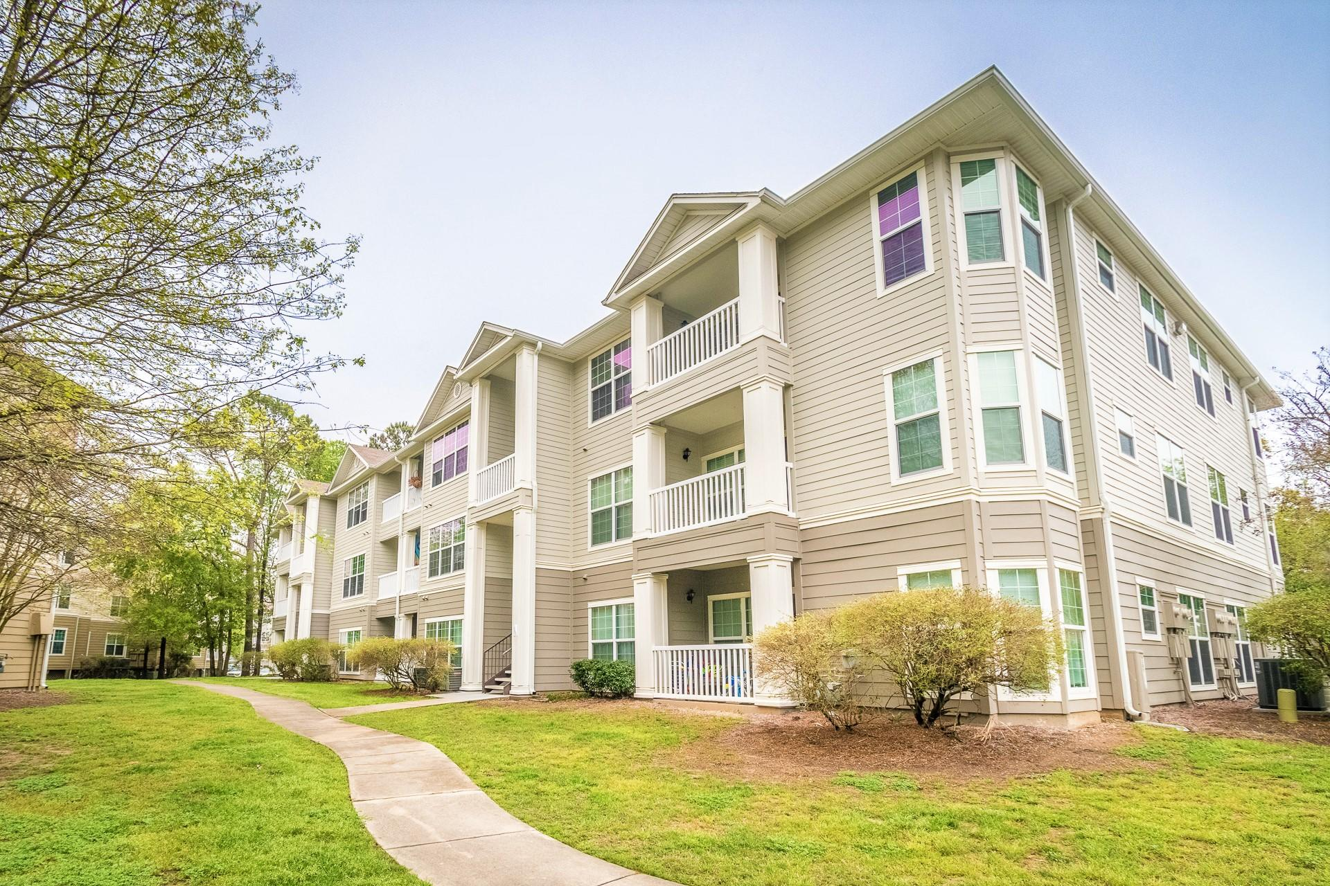 700 Daniel Ellis Drive UNIT 12101 Charleston, SC 29412