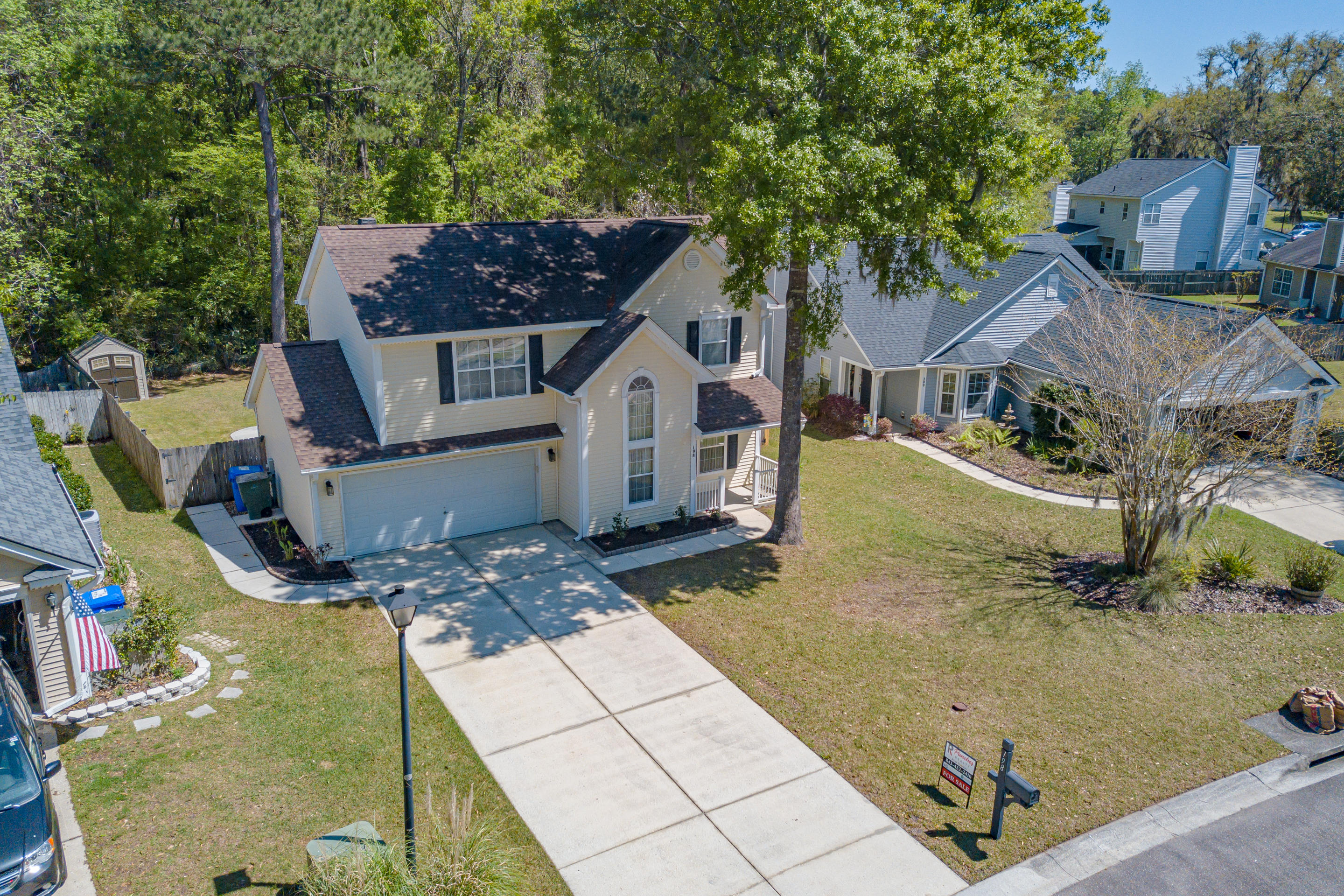 198 Sugar Magnolia Way Charleston, SC 29414