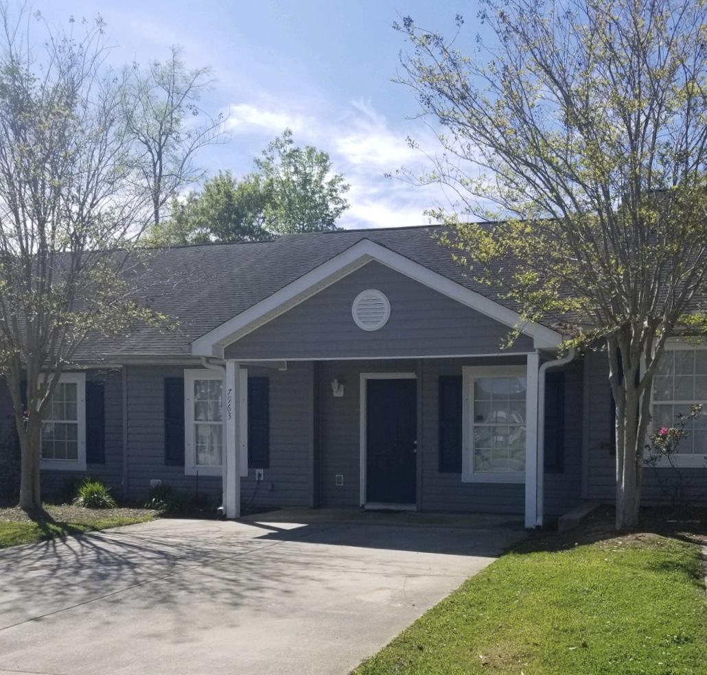 7965 Weld St. North Charleston, SC 29418
