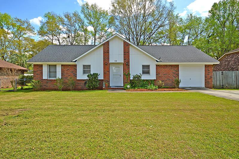 68 Princeton Road Goose Creek, SC 29445