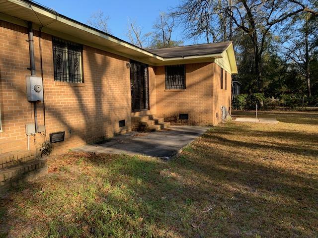 216 Ackerman Street Walterboro, SC 29488