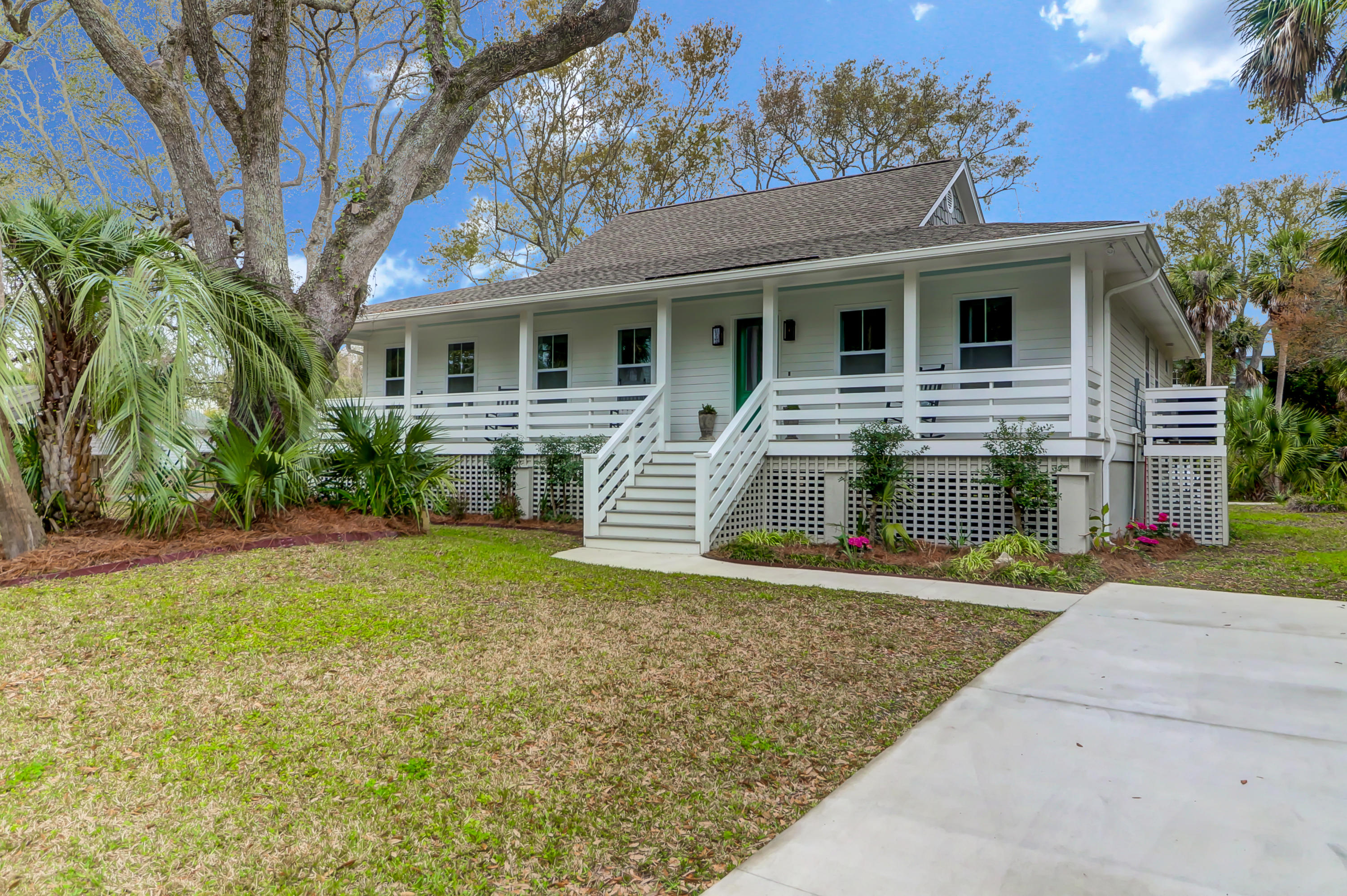 3401 Hartnett Boulevard Isle Of Palms, SC 29451