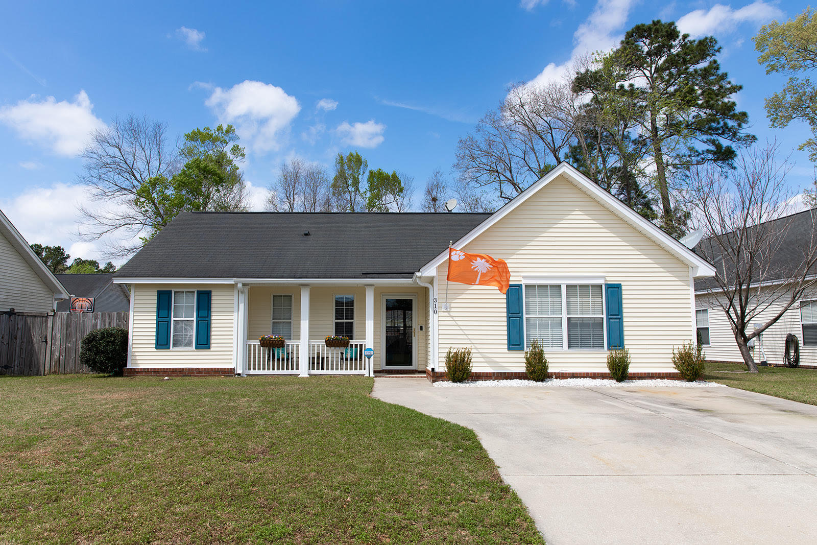 310 Rose Marie Lane Charleston, Sc 29414