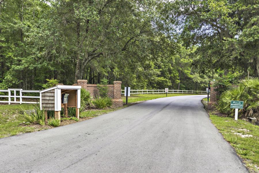 1830 Longcreek Road Wadmalaw Island, SC 29487