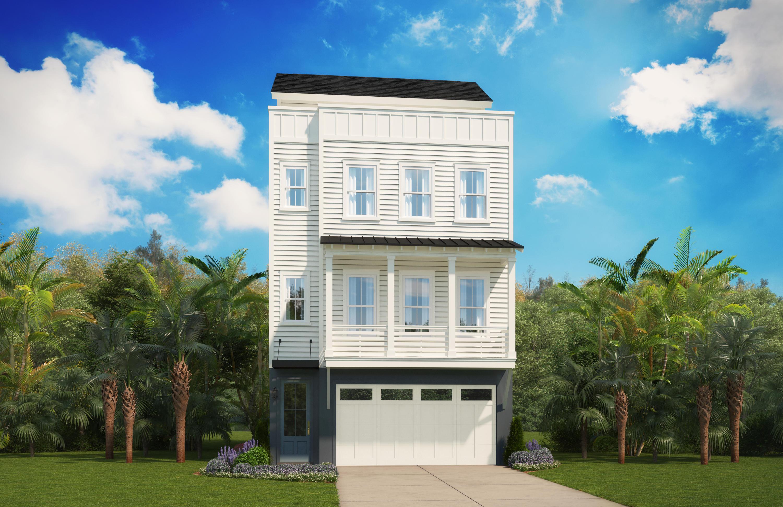Bridgeview Homes For Sale - 545 Cooper Village, Mount Pleasant, SC - 26