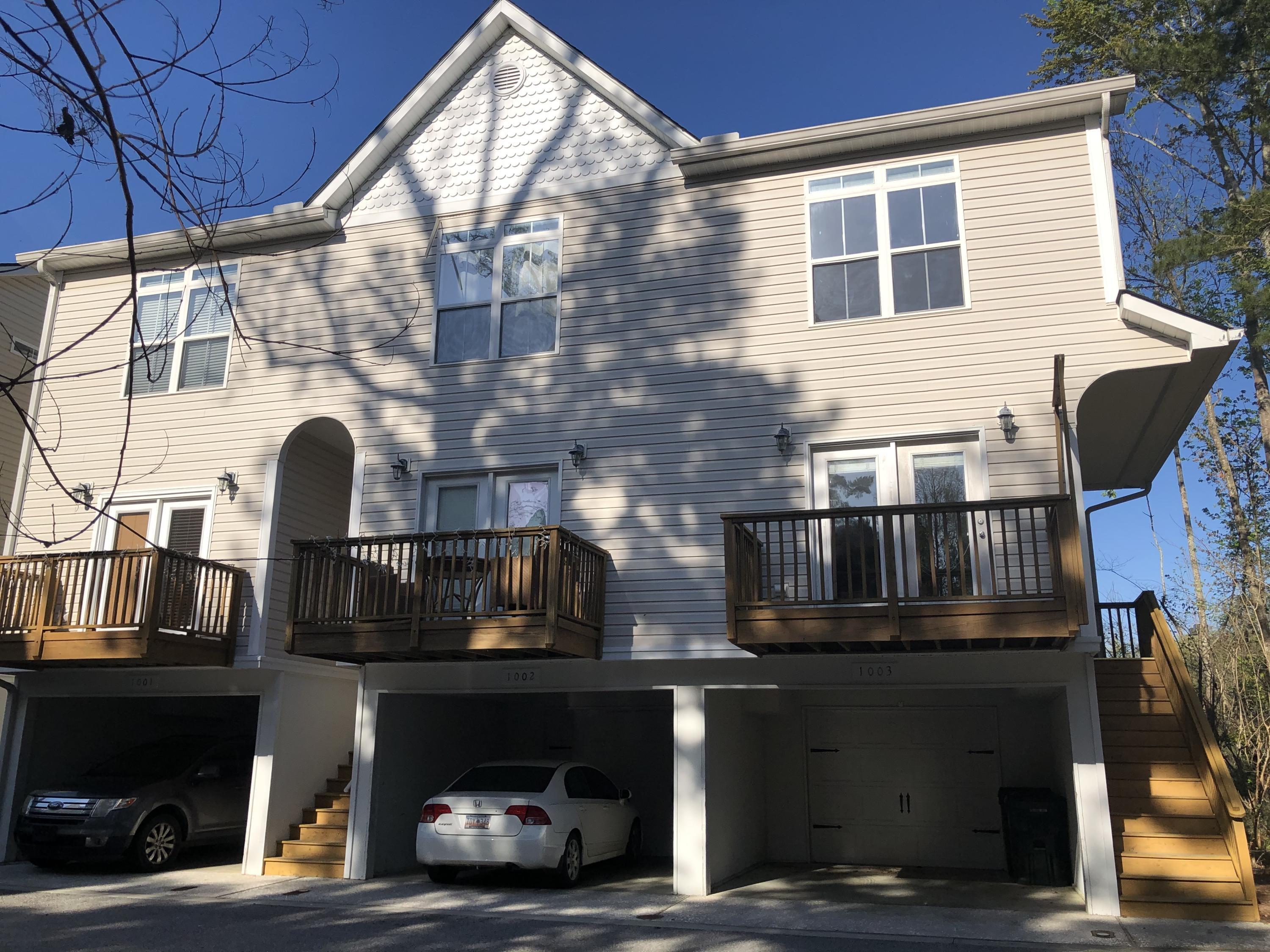 1815 Dogwood Road UNIT 1003 Charleston, Sc 29414