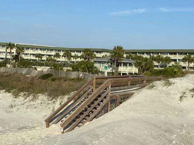 1300 Ocean Boulevard UNIT 125 B Isle Of Palms, SC 29451