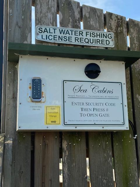 1300 Ocean Boulevard UNIT 125 B Isle Of Palms, SC 29451