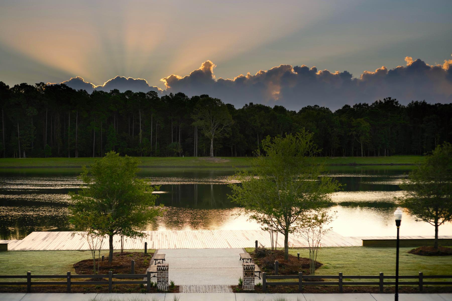 Carolina Park Homes For Sale - 3778 Sawyers Island, Mount Pleasant, SC - 3