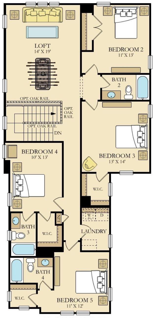 Carolina Park Homes For Sale - 3778 Sawyers Island, Mount Pleasant, SC - 2
