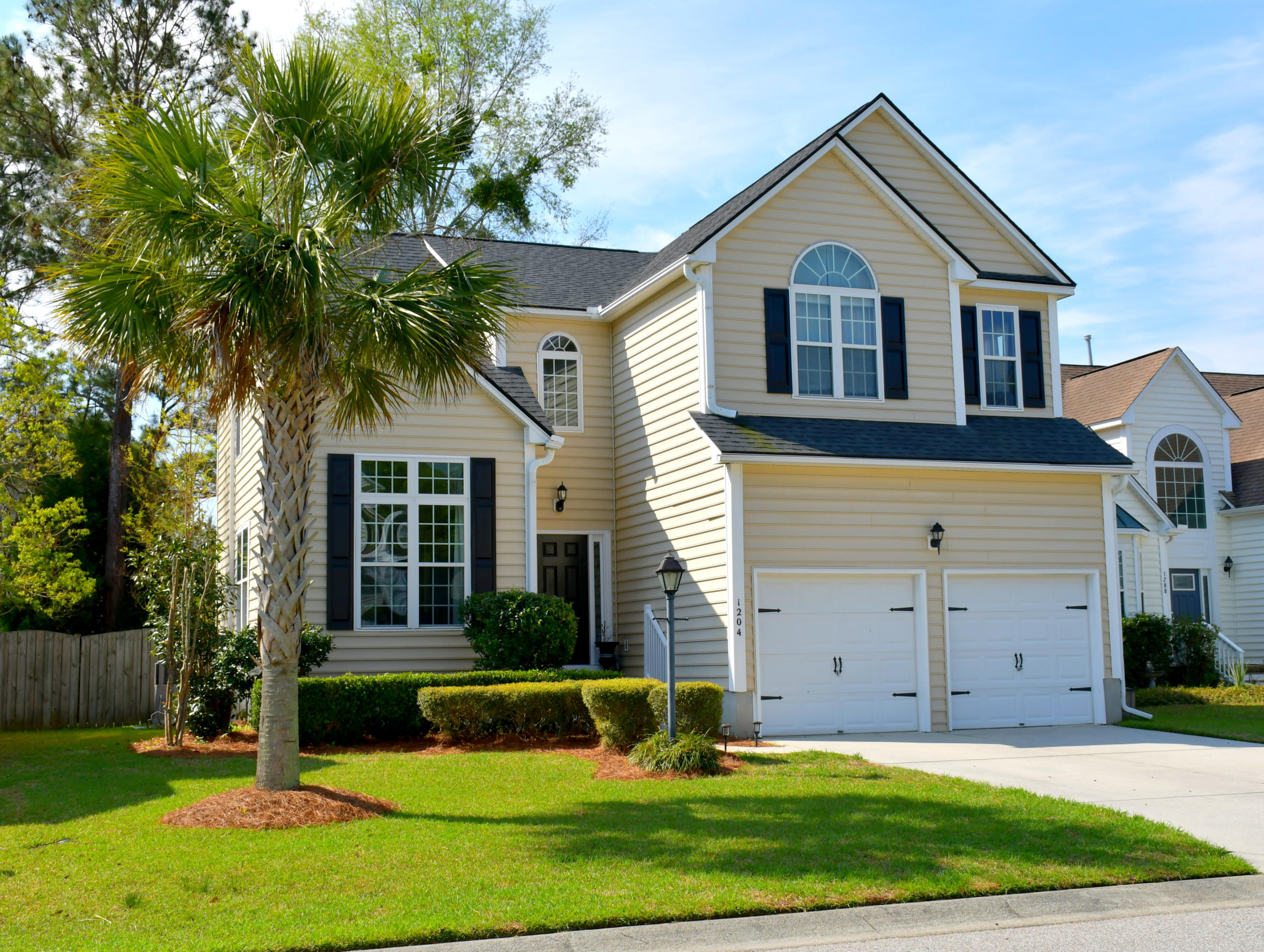 1204 Knightbridge Lane Mount Pleasant, SC 29466