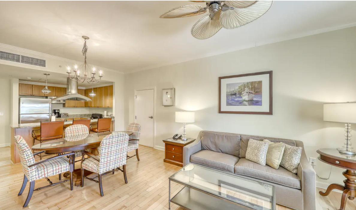 Wild Dunes Resort Homes For Sale - 5802 Palmetto, Isle of Palms, SC - 16