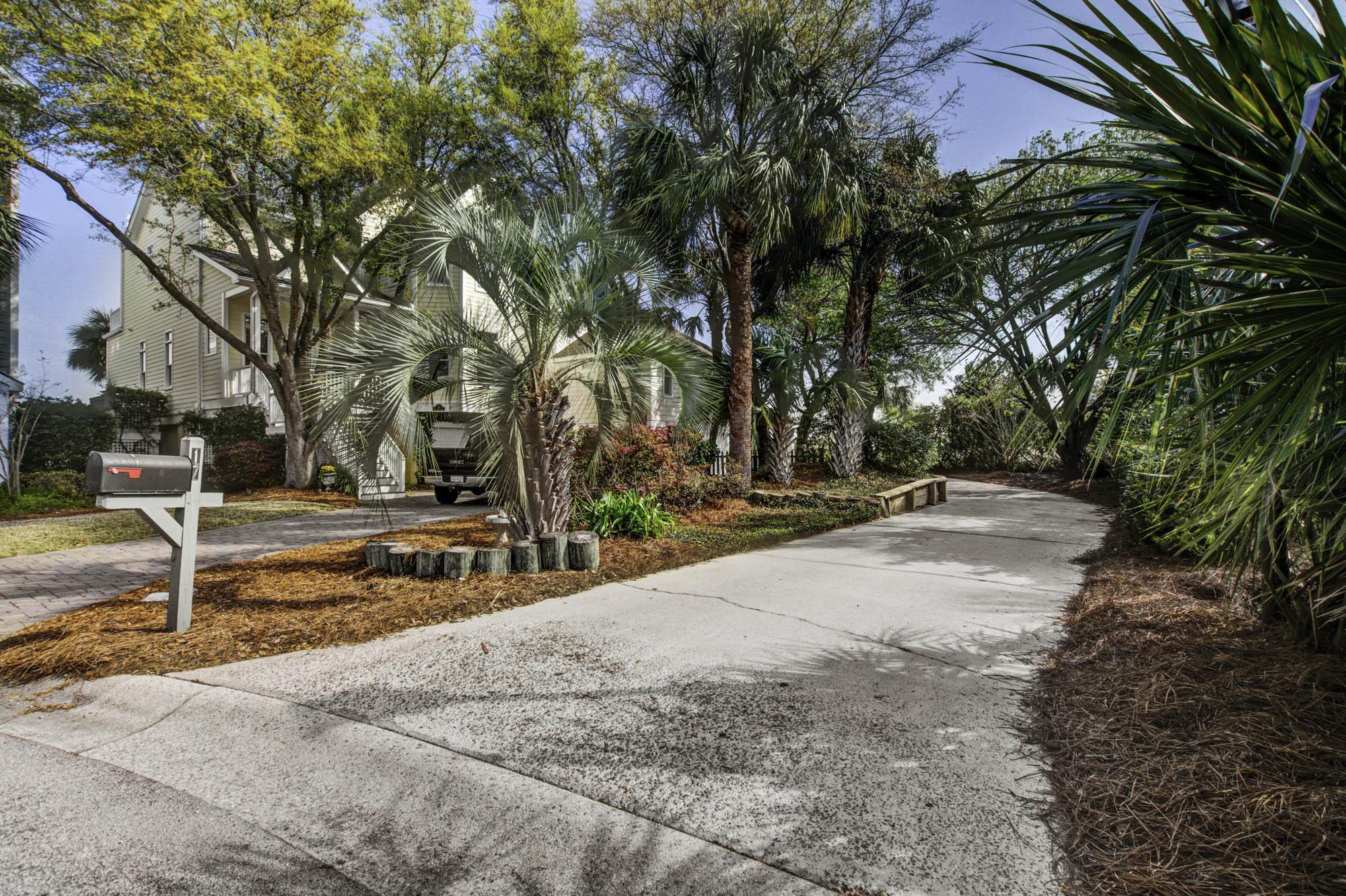 17 Morgan Place Drive Isle Of Palms, SC 29451
