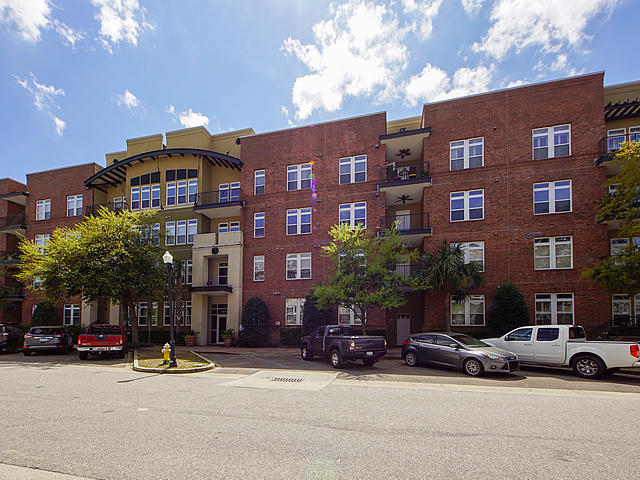 135 Pier View Street UNIT 203 Charleston, SC 29492