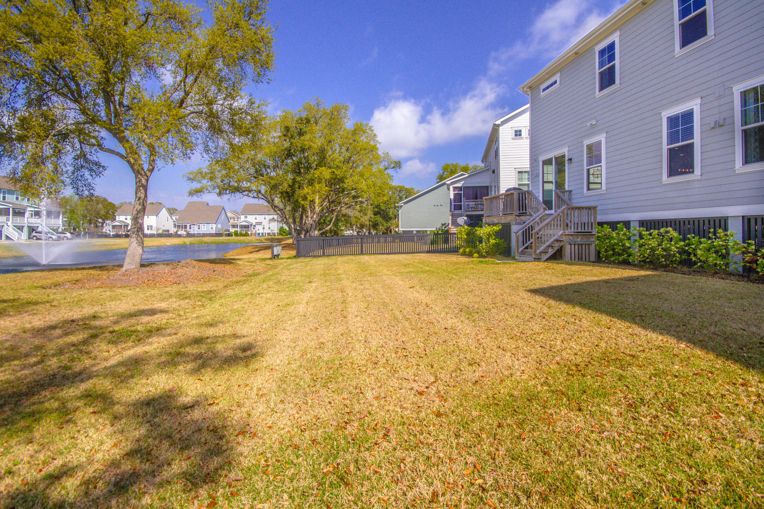 1561 Fort Palmetto Circle Mount Pleasant, SC 29466