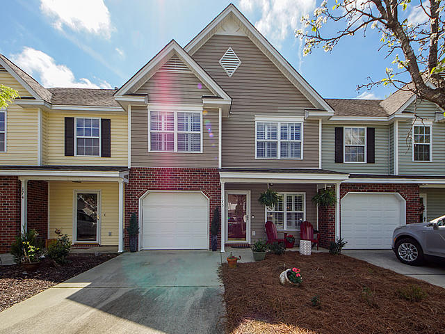175 Darcy Avenue Goose Creek, SC 29445