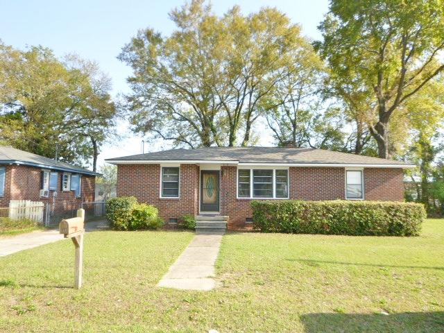 2149 S Boland Circle North Charleston, SC 29406