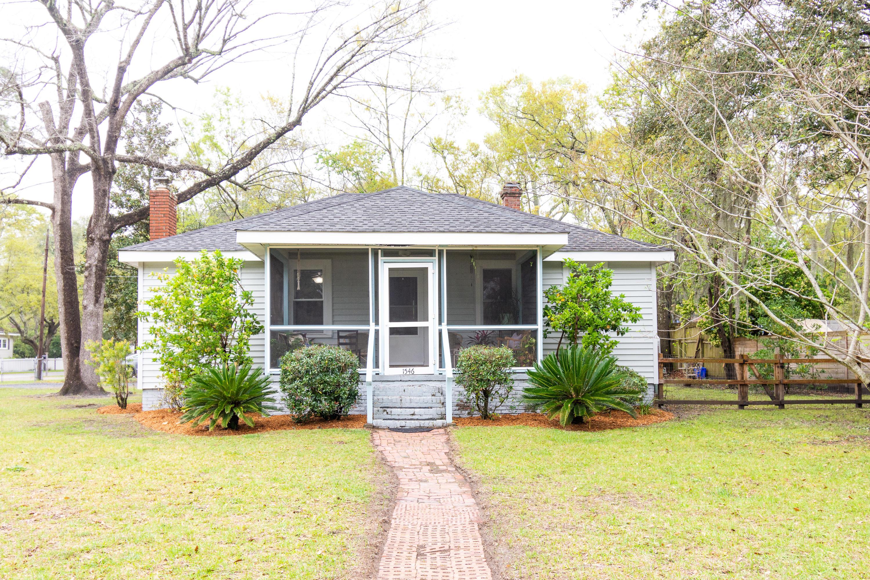 1546 Gardenia Road Charleston, SC 29407