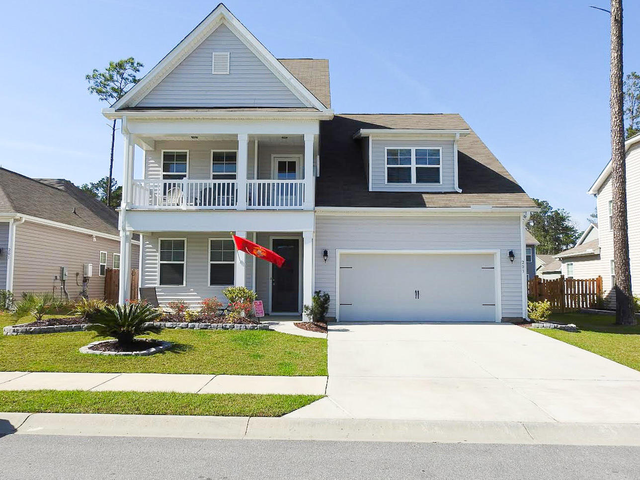 203 Yeamans Way Summerville, SC 29483