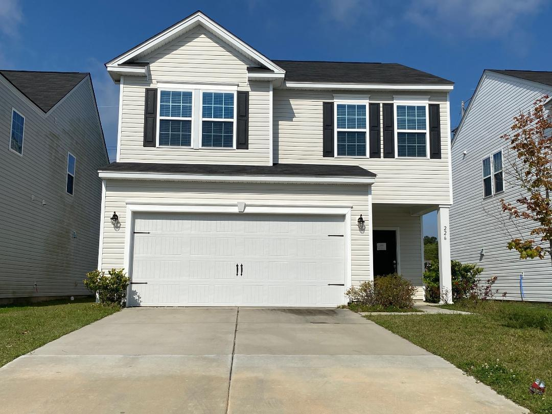 226 Swamp Creek Lane Moncks Corner, SC 29461