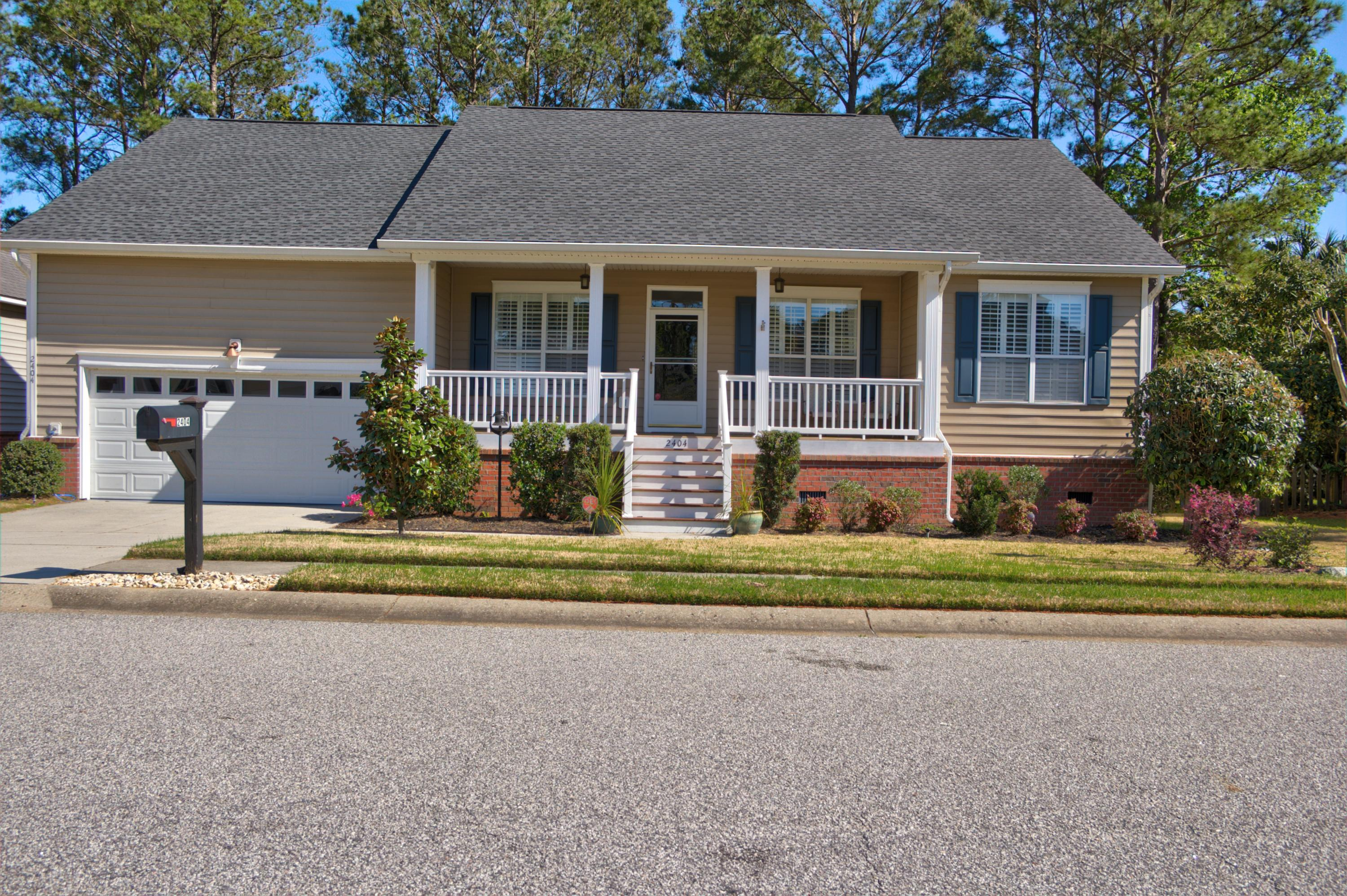 2404 Bergeron Way Mount Pleasant, Sc 29466
