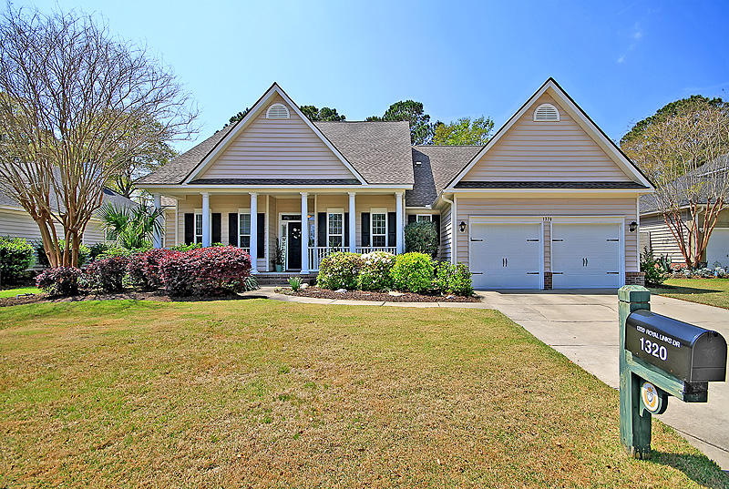 1320 Royal Links Drive Mount Pleasant, Sc 29466
