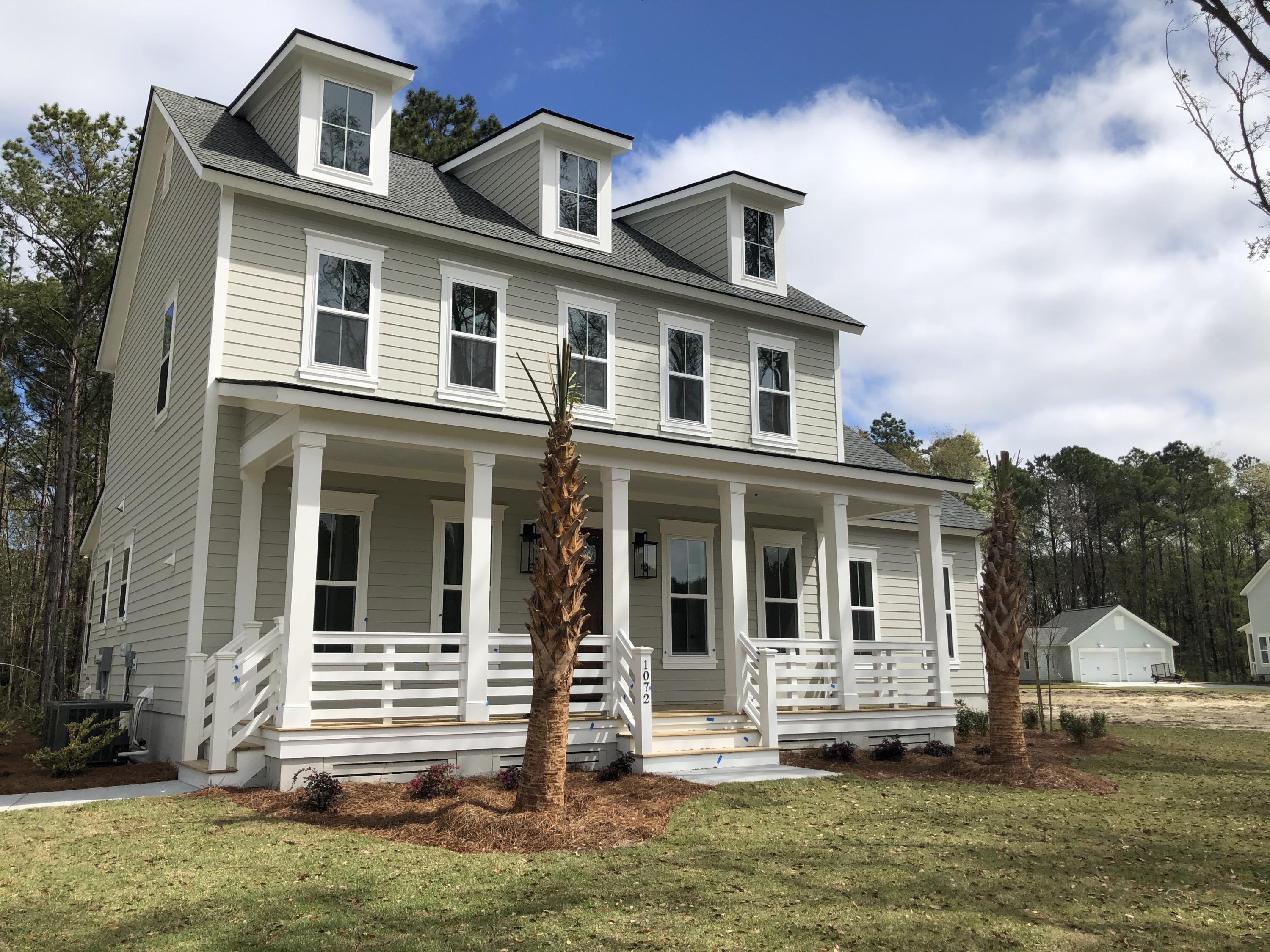 1072 Reserve Lane UNIT Lot 2 Awendaw, SC 29429