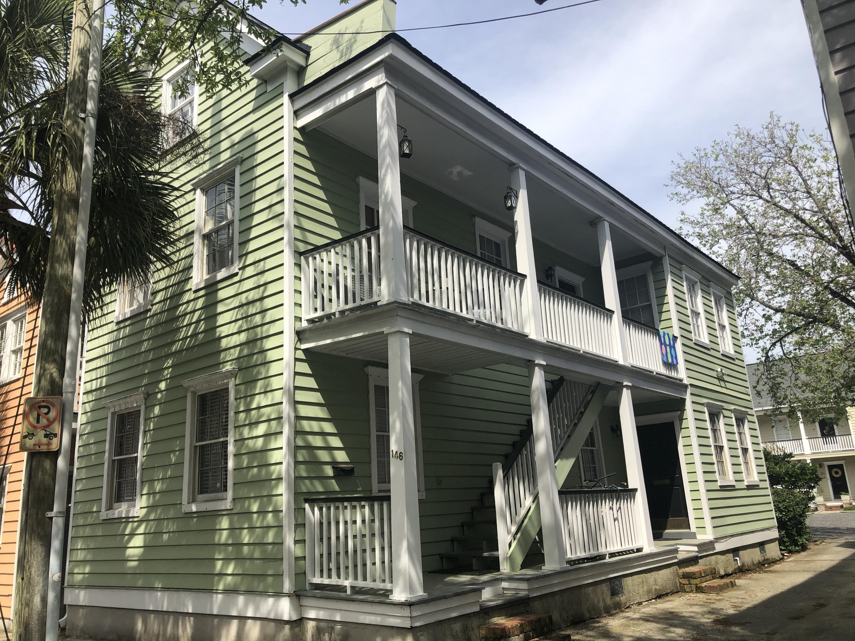 146 Coming Street UNIT B Charleston, SC 29403