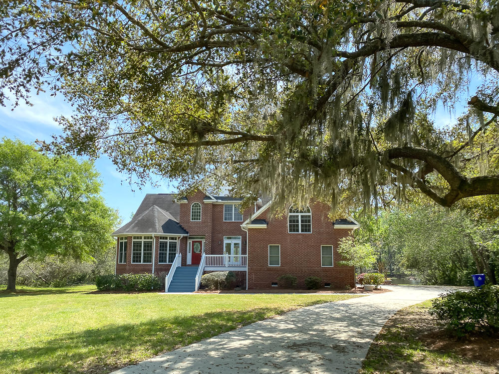 3891 Moss Pointe Court Johns Island, SC 29455