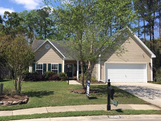 161 Cableswynd Way Summerville, SC 29485