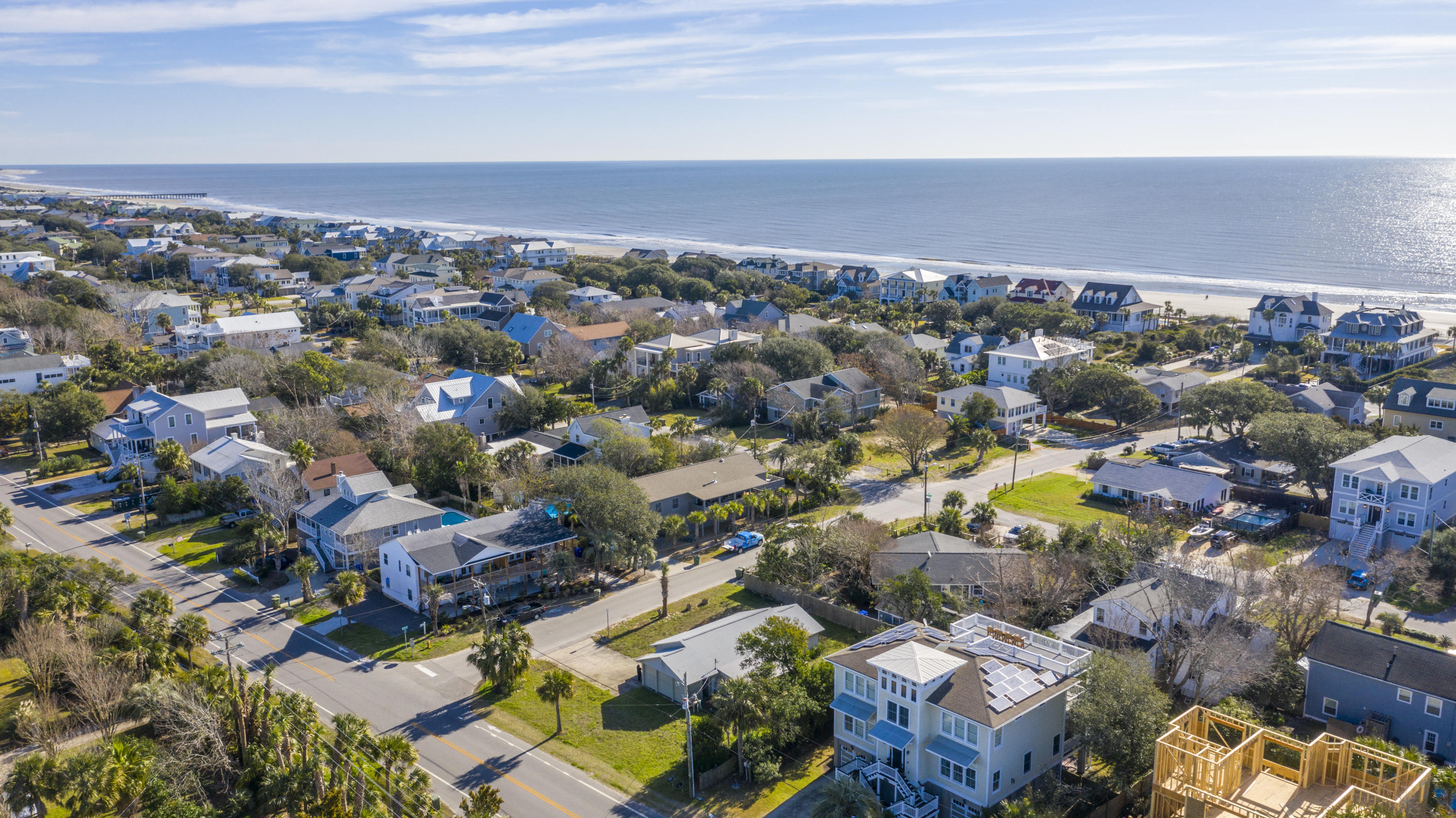 15 5th Avenue Isle Of Palms, SC 29451