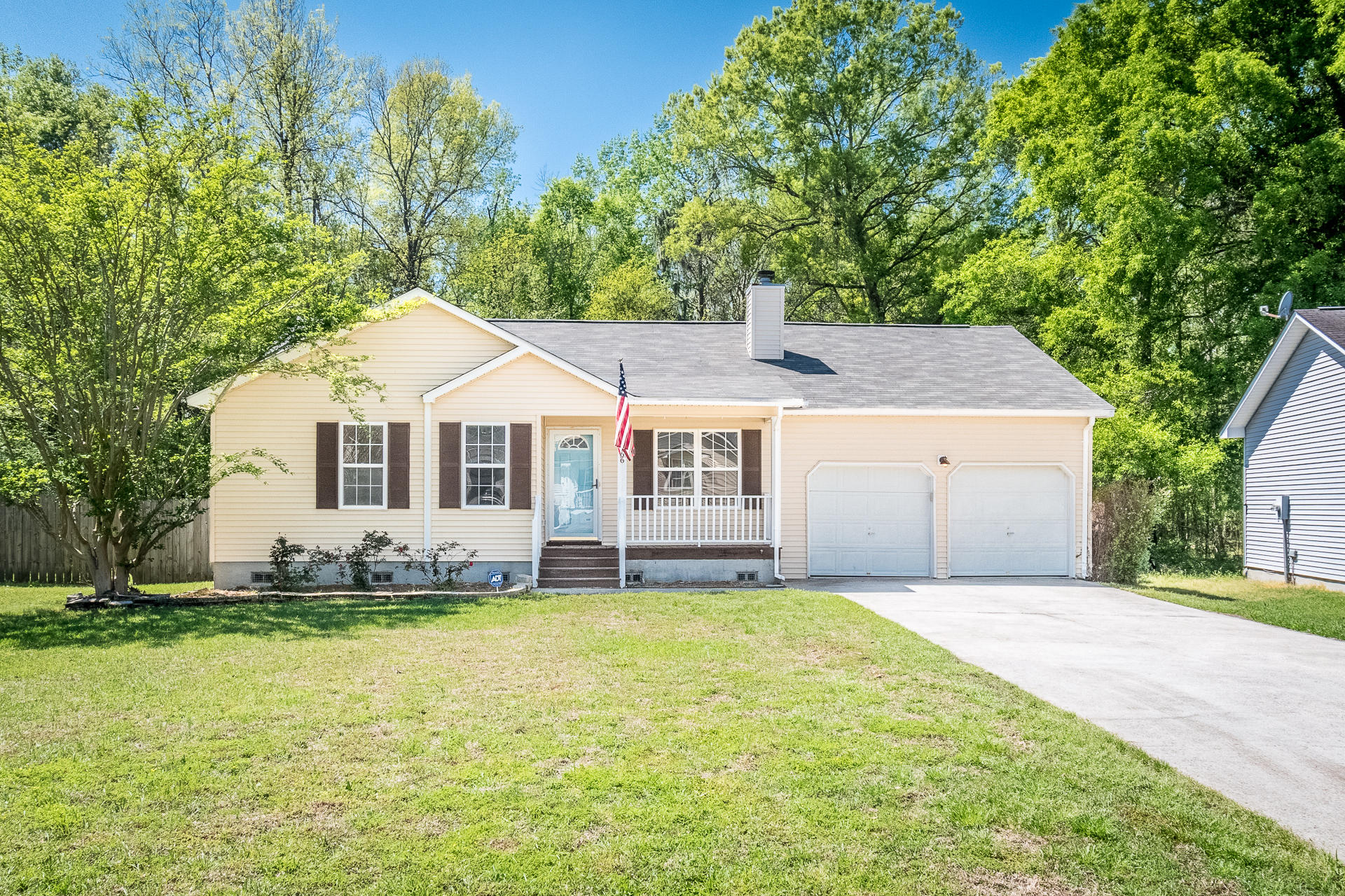166 Two Hitch Road Goose Creek, SC 29445