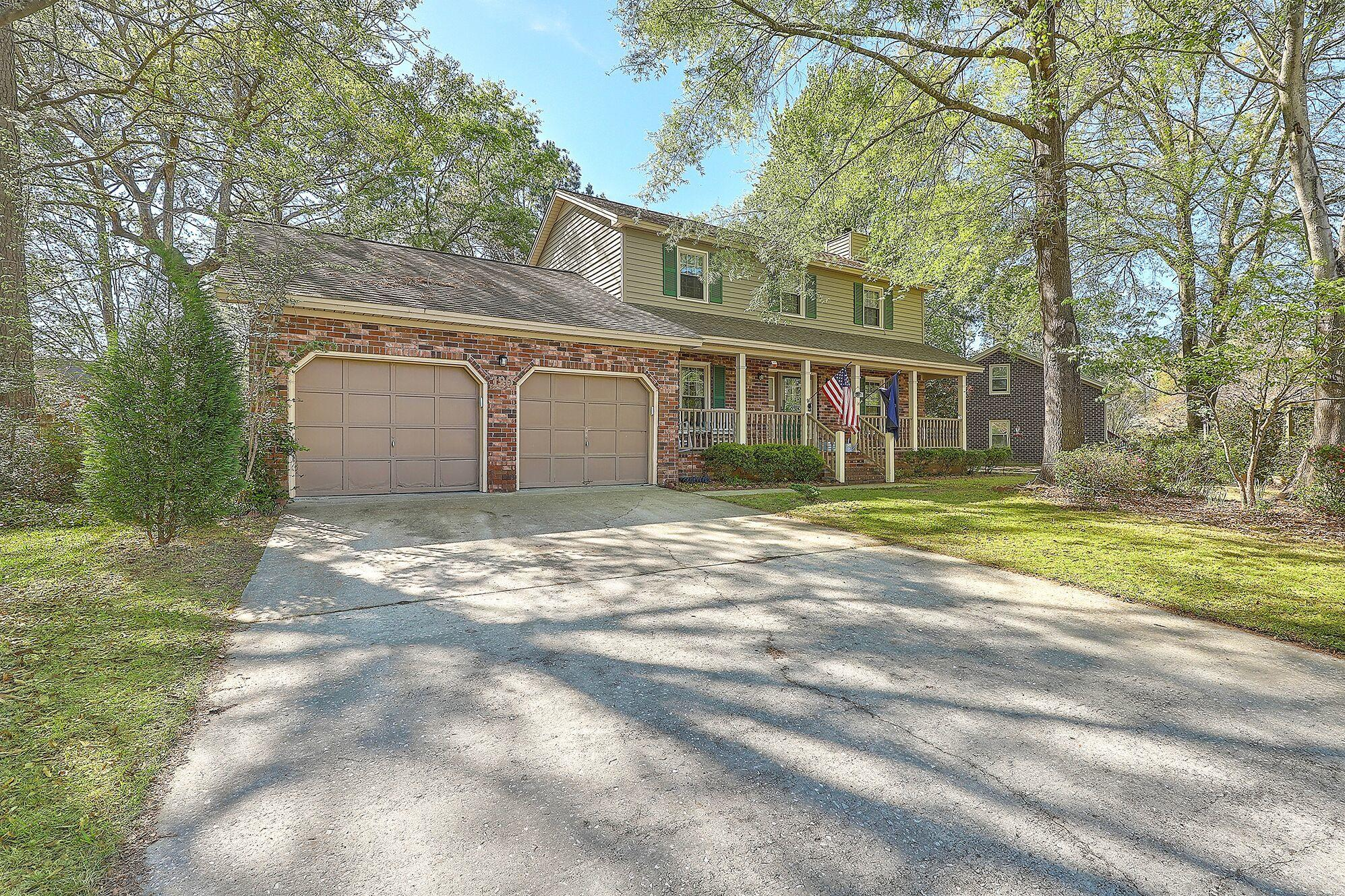 120 Fox Chase Drive Goose Creek, SC 29445