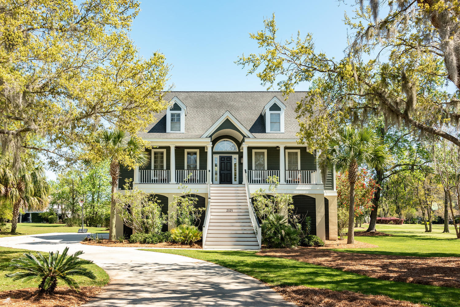 2521 Fenwick Ferry Crossing Johns Island, SC 29455